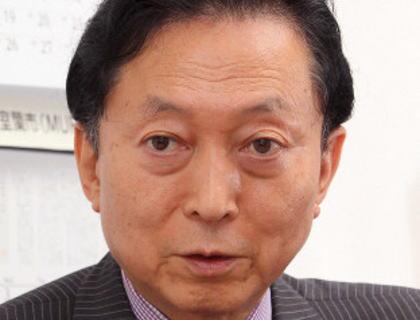 鳩山由紀夫元首相、退任直前に自らが保有していた公文書の大半を廃棄 … 沖縄県・米軍普天間飛行場の県外移設問題などに関する全貌が分かる記録残らず