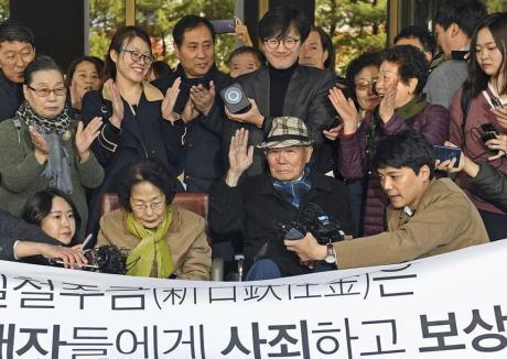 韓国の元徴用工訴訟、韓国地裁が新日鉄住金の資産差し押さえを決定 … 「同社が協議に応じなければ、資産の売却命令を申請せざるを得ない」