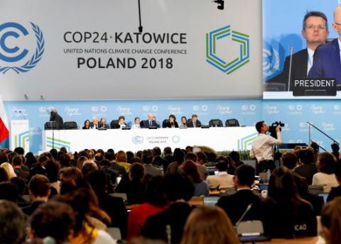 日本政府代表団、ポーランドで行われたCOP24でノートパソコンとUSBメモリーを紛失、盗難の可能性 … 12月16日に紛失が発覚し環境省が1月9日に発表