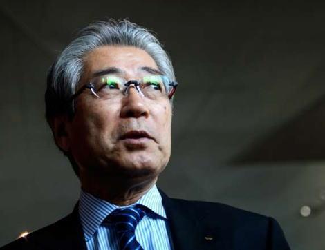 フランス紙ルモンド「JOC竹田恒和会長、東京オリンピック招致をめぐる汚職に関わった疑いで仏検察が起訴」 … 竹田会長は「去年12月に聴取を受けたのは事実、聴取に対して内容は否定した」とコメント