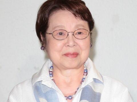 【訃報】 女優の市原悦子さん死去 82歳 「まんが日本昔ばなし」で声優としても親しまれる … 先月盲腸で入院し一度退院後に再び体調を崩す