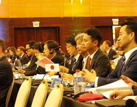 IWC国際捕鯨委員会の議長、日本の脱退に危機感 … 日本が抜けた後の連鎖脱退を懸念し、加盟国に残留を訴える 「IWCは加盟国が幅広い意見を表明し議論する場を提供してきた」