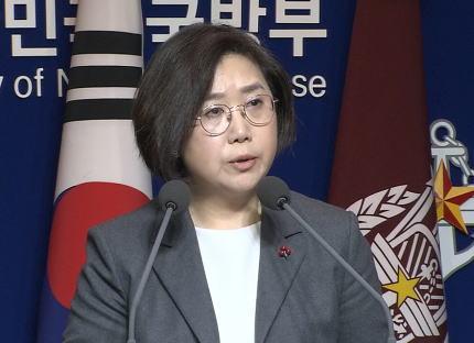 韓国国防部、火器管制レーダー照射問題について「韓国側の立場と情報を米国と十分共有してきた」 … 今回の問題で米国が仲裁したのかとの質問に対しては「米国が仲裁したとの話を公式に聞いたことはない」