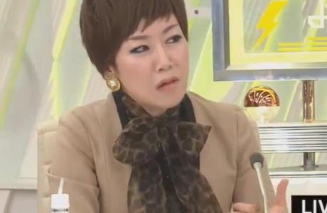 金慶珠「素人目から見ると何らかのレーダーを撃ったし、日本も何らかの低空飛行をしたんだろうとしか思えない」 みのもんた「みんなそう思っちゃうよね」(動画)