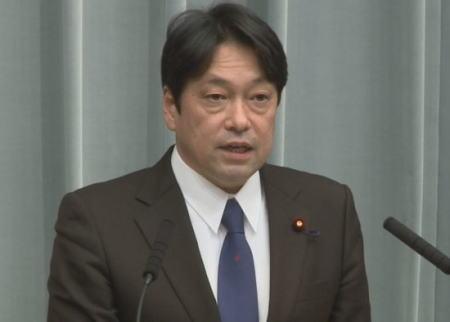 小野寺五典前防衛大臣「韓国とは同じ土俵に上がってやり取りしても仕方無い。丁寧に無視する必要がある。むしろ国際世論に訴えていくことが大切」