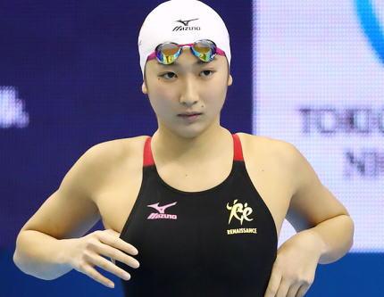 競泳女子の池江璃花子選手(18)、白血病と診断されたことを公表 … 「体調不良でオーストラリアから帰国、検査を受けた結果『白血病』という診断が出ました。未だに信じられず混乱している状況」