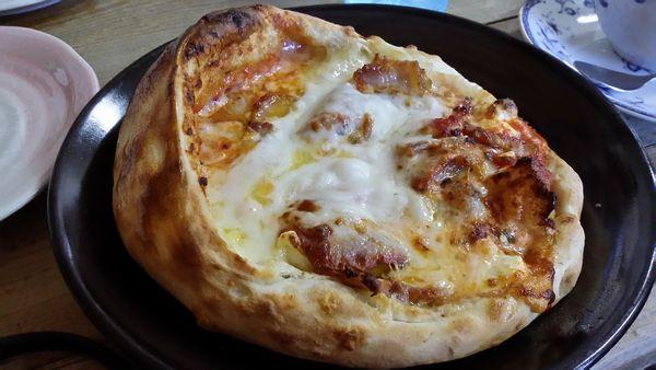 おかまピザ