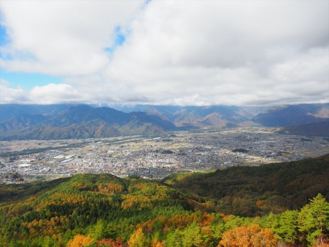 長野県大町市
