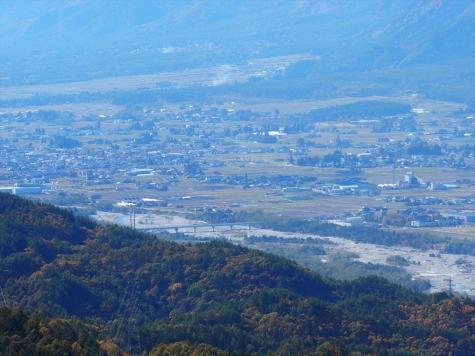 長野県大町市常盤