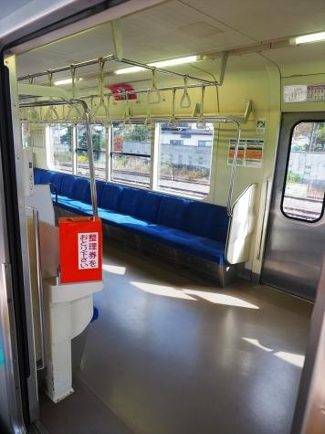 JR大糸線 E127系100番台 電車【信濃大町駅】