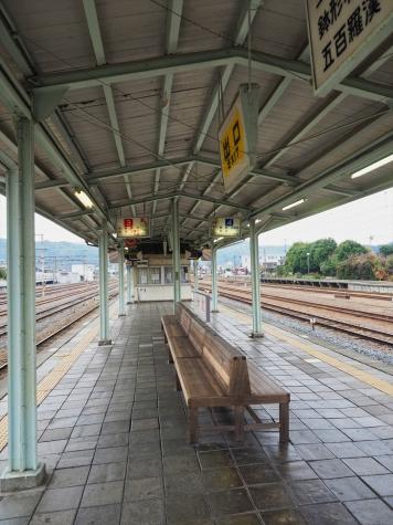 秩父鉄道 寄居駅