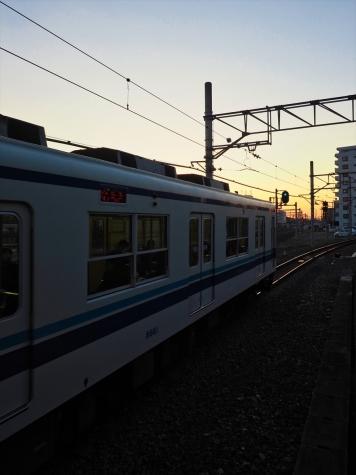 東武佐野線 佐野駅