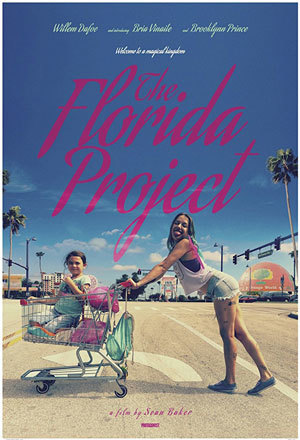 "ON AIR#4220 ""THE FLORIDA PROJECT(2017)"""