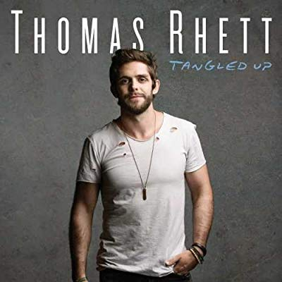 "ON AIR#4237 ""I Feel Good - Thomas Rhett"""