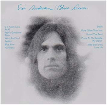 "ON AIE#4186 ""Blue River - Eric Andersen"""