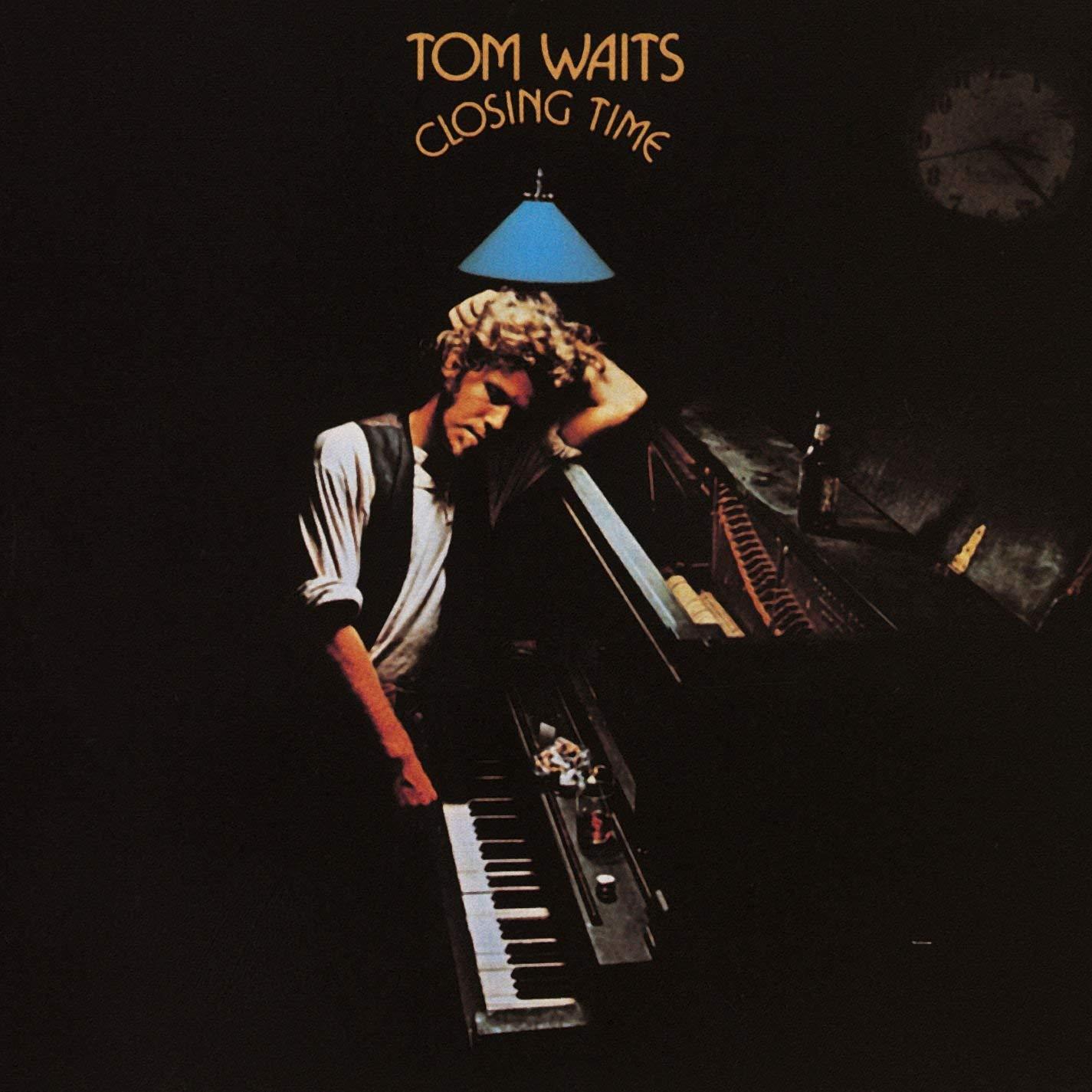 "ON AIR#4242 ""Ol'55 - Tom Waits"""
