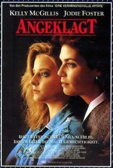 """ON AIR#4240 """"THE ACCUSED(1988)"""""""