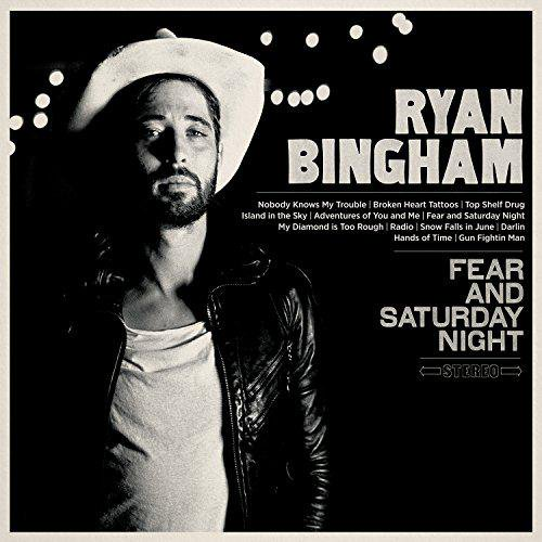 "ON AIR#4190 ""The Weary Kind - Ryan Bingham"""