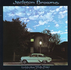 "ON AIR#4187 ""Before The Deluge - Jackson Browne"""