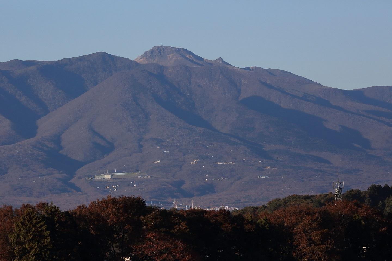 ブログ 那須岳の秋日和だねぇ.jpg