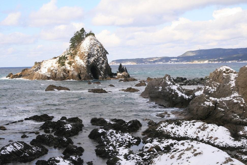 雪の海岸.jpg