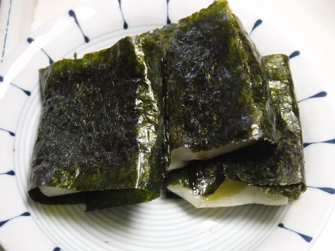ブログ 夕食 息子の主食.jpg