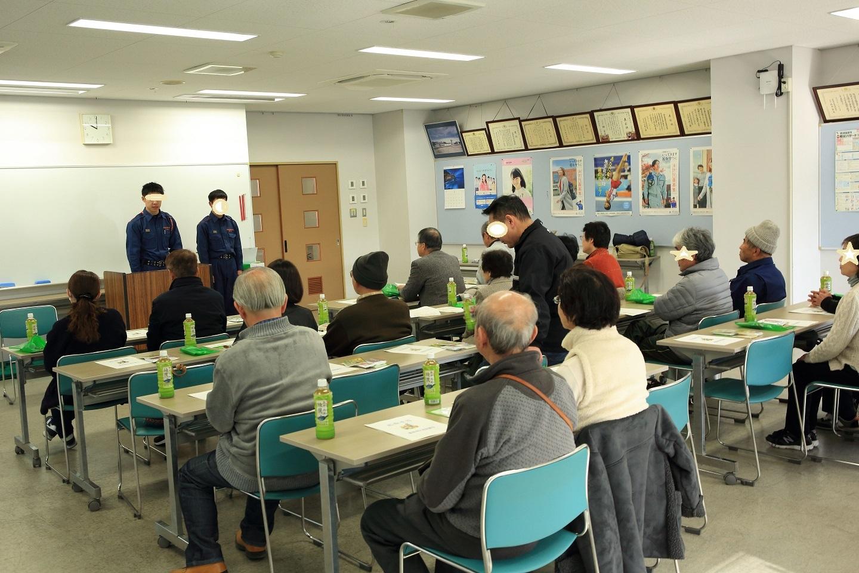 ブログ 自治会の防災訓練 1.jpg