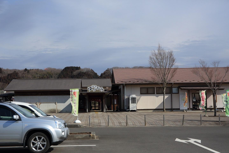 ブログ 農産物と蕎麦屋さんの建物.jpg