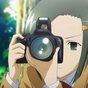 畑ランコとカメラ