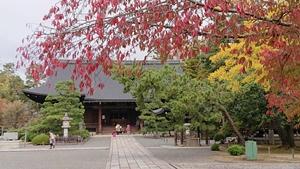 広隆寺太子堂