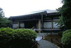 広隆寺霊宝殿