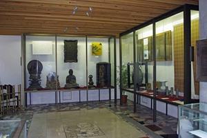 壬生歴史資料室