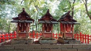 三天稲荷神社