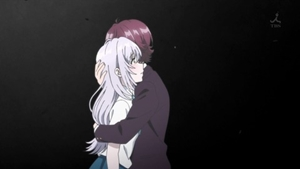 淡い恋の終わり