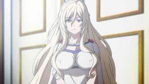 剣の乙女の素顔その2