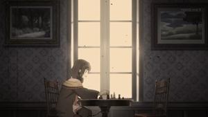ゆんゆんの一人チェス