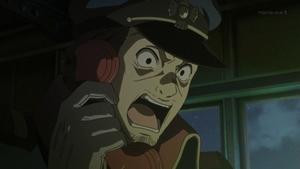 副船長サネアツ