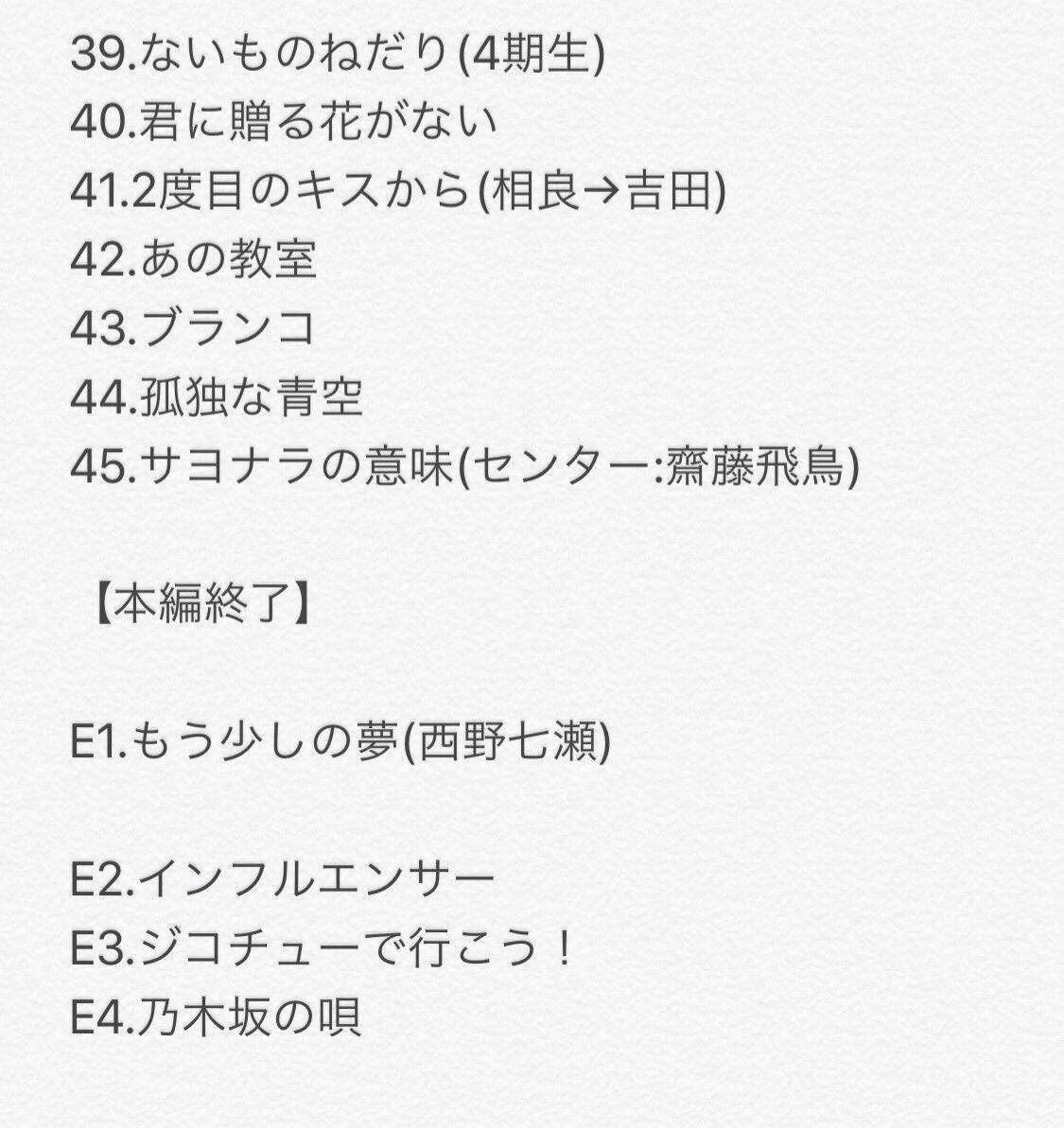 7thバスラ,高山一実,光合成希望,西野七瀬,サプライズ,登場,卒業,201902224
