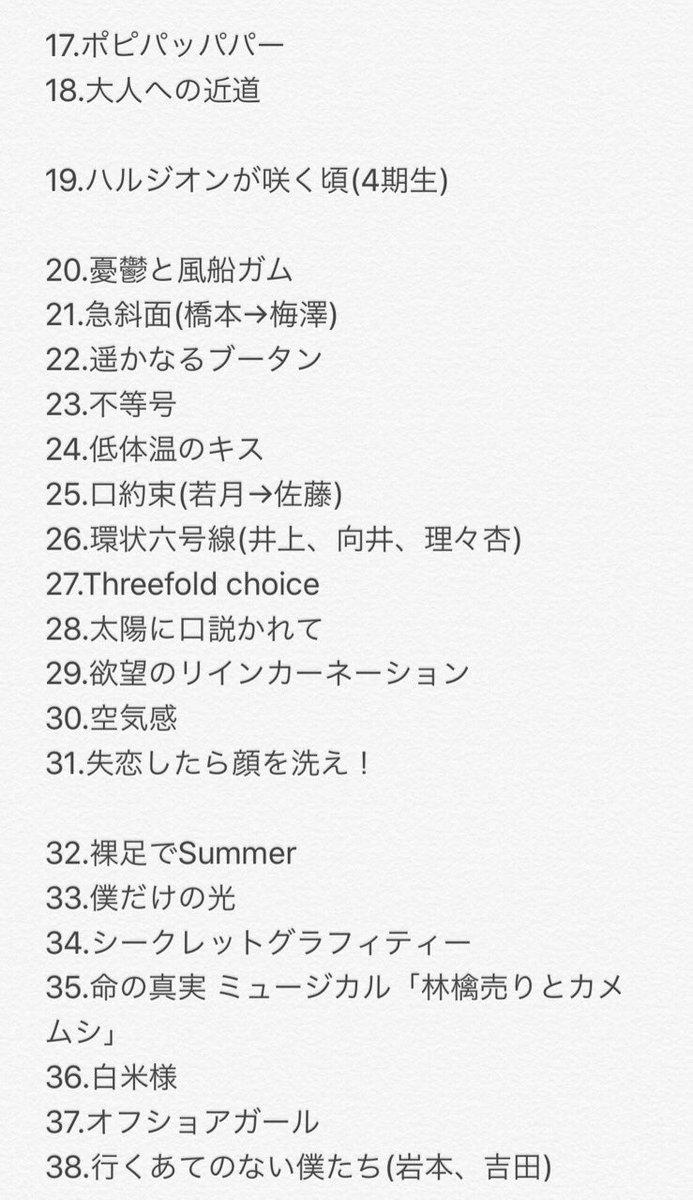 7thバスラ,高山一実,光合成希望,西野七瀬,サプライズ,登場,卒業,201902223