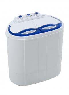 二層洗濯機極洗Light