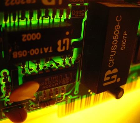 IC チップ CPU