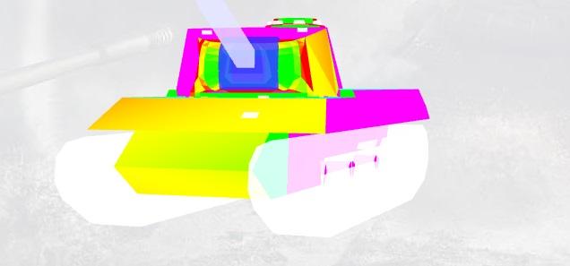 AMX M4 MLE45 001