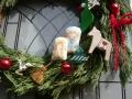 ナンフェア クリスマスリース