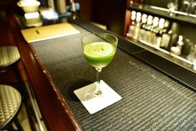 瑞風特製オリジナルノンアルコール