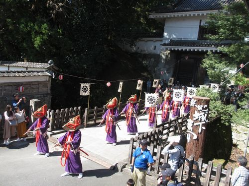 IMG_8630泰平踊り(今町)
