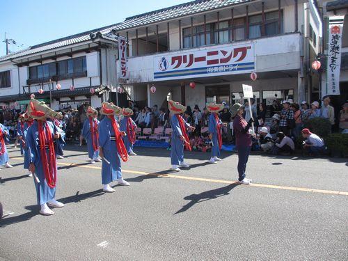 IMG_8664城下まつり飫肥小泰平踊