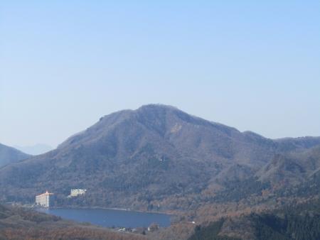 181111相馬山・臥牛山 (18)掃部ヶ岳s