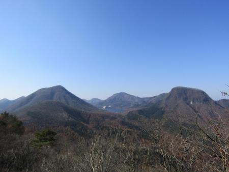 181111相馬山・臥牛山 (20)榛名湖s