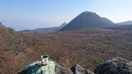 181111相馬山・臥牛山 (21)二ッ岳s