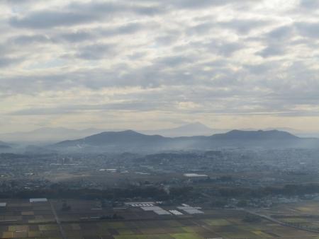 181125三足富士~大小山~山川浅間山 (11)s